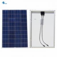 Buy cheap High Efficiency 35W Solar Photovoltaic Panels 19.5% High Solar Energy Conversion from wholesalers