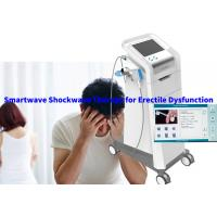 Buy cheap ED Shockwave Medical Device For Erectile Dysfunction Treatment from wholesalers