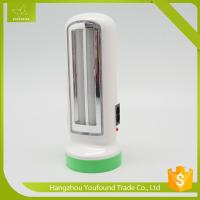 BS-7661 Table Light LED Torch Emergency Lamp 1200mAh Torchlight Manufactures