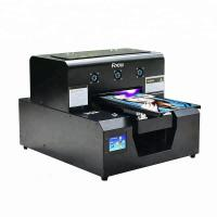 Wholesale Top selling Sapphire Jet a4 digital flatbed uv printer  Bill Printer, Card Printer, Label Printer, Paper & tube printer from china suppliers