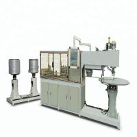 Buy cheap Automatic Bending Machine Servos Type , Evaporator Serpentine Tube Bender from wholesalers