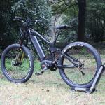 Buy cheap 1000w 48v Fat Wheel Mountain Bike , Fat Tire Ebike Kit With BAFANG G510 Motor from wholesalers
