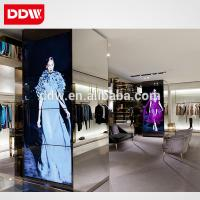 Buy cheap 46inch 5.3mm Ultra narrow bezel Samsung LED Video Wall 1920x1080 resolution 500nits bright from wholesalers