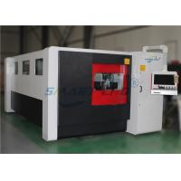 Buy cheap Copper Aluminum Stainless Steel Laser Cutting Machine With Stable Performance from wholesalers