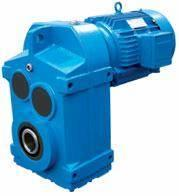 Buy cheap F Parallel Shaft Helical Gear Units from wholesalers