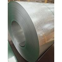 Buy cheap PPGI Coils Dx51d Z100 Galvanized Steel Coil/Galvanized Sheet Metal Roll from wholesalers