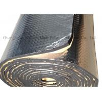 Wholesale 5mm EPDM Foam Heat Insulating Mat Heat Resistance Thermal Heat Insulation Foam from china suppliers