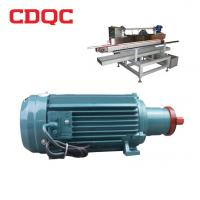 Wholesale Enclosed 3 Phase AC Motor Longer Lifespan For Glass Grinding Machine from china suppliers