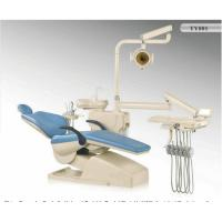 Buy cheap Computer Controlled Integral Portable Dental Chair Unit With Assistant Control from wholesalers