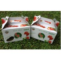 Wholesale foldable logo-printed corrugated box from china suppliers