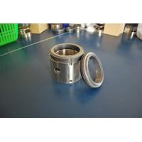 Oil production petrochemical mechanical seals for pumps PC-104  16mm -120mm Manufactures