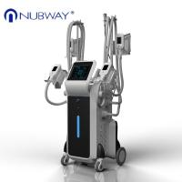 China 2018 super product standing cool slimming cellulite reduction cool tech fat freezing slimming criolipolisis machine on sale