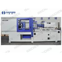 Buy cheap High speed hydraulic Precision Injection Molding Machine With Screw Motor product