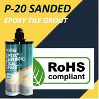 Buy cheap Double Components Adhesives Epoxy Tile Grout Sealer Dirt Resistance from wholesalers