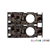 Buy cheap 4 Layers Multilayer PCB Fabrication OSP Surface Treatment For Consumer from wholesalers
