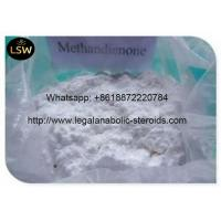Buy cheap Metandienone White Powder Bodybuilding Supplements Steroids Pharmaceutical product