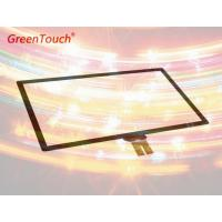 Buy cheap 27 Inch USB Capacitive Touch Screen Multi Touch Panel With 1 Year Warranty from wholesalers