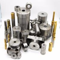 Buy cheap High Performance HSS Punches DIN Hex Head Punch Stamping Die Available Sample from wholesalers