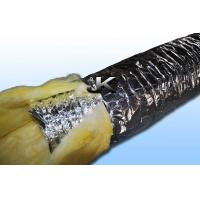 Buy cheap Insulated aluminum flexible duct machine from wholesalers