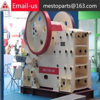 Buy cheap waste plastic recycling machine from wholesalers