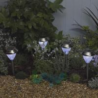 Buy cheap NEW STREET SOLAR LAMP from wholesalers