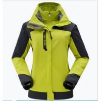 China Winter Camping Ski Hiking outdoor lady's jacket on sale