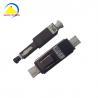 Buy cheap 5db,15db,20db, 30db black MU fiber optical attenuator/20db sc attenuator used in EDFA, DWDM, Long-haul from wholesalers
