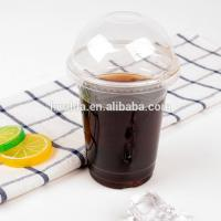 Buy cheap Custom beverage plastic cup sealing lid machine with high capacity from wholesalers