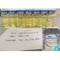Injectable Testosterone propionate / Propionat / Test P Muscle Gain Steroid Manufactures