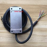 Buy cheap 1 Axis Inclinometer Single One Axis Tilt Sensor ATS1516 Voltage or Current Analog Output 0-5V 0-10V 4-20mA 0-20mA 0-24mA from wholesalers