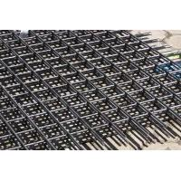 Buy cheap ribbed reinforced concrete slabs with square mesh for pavements   precast panels from wholesalers