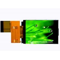 Buy cheap SPI 2.4 Inch TFT LCD Module 240 x 320 With Touch Screen ISO14001 Approved from wholesalers