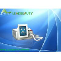 Buy cheap China 2016 hot sale! Best Price, High Quality 808nm diode or semiconductor laser hair removal machine for beauty salon from wholesalers