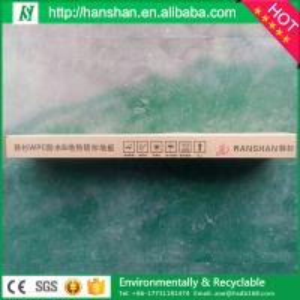 Buy cheap click system wpc floor plastic flooring pvc vinyl flooring 7.5mm from wholesalers