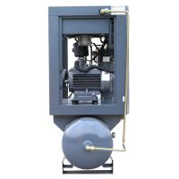 Buy cheap China airhorse brand 20hp  rotary screw air compressor 15 kw with tank from wholesalers