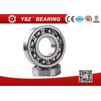 Buy cheap NTN NSK SKF FAG Deep Groove Ball Bearing 6000 6100 6200 6300 ZZ / 2RS / OPEN Series from wholesalers