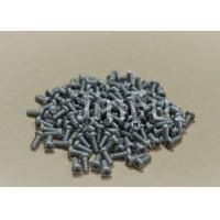 Buy cheap Square HeadSelf Tapping Nails ,  Titanium Brake Bolts For PHE  Aircraft And Jet Engines from wholesalers
