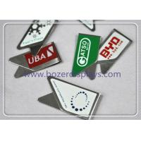 Buy cheap Steel Paper Clip Paper Clip Blank from wholesalers