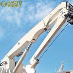 Buy cheap Knuckle Boom Marine Deck Price Hydraulic Crane Marine Ship Deck Crane from wholesalers