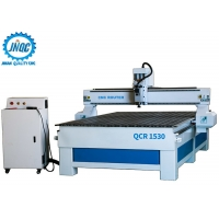 Buy cheap 5x10ft Computerized Cnc Wood Carving Machine 1530 from wholesalers