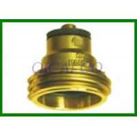 Buy cheap Model 022061.4 / Inlet Thread TR44.75×4.25 , LPG Gas Connectors from wholesalers