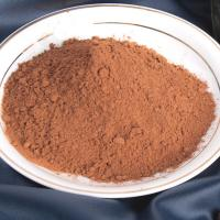 10-12% natural cocoa powder Manufactures