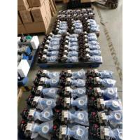 Buy cheap DA pneumatic actuator double action control valves for fire truck from wholesalers