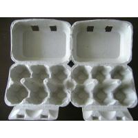 Buy cheap Egg Carton Making Machine for poultry eggs consumer packing from wholesalers