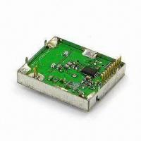 Buy cheap 2.4GHz A/V Transmitter with 10 to 20dBm Power, Mono Audio and FM Modulation Type from wholesalers