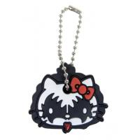 Wholesale fashion customed PVC Key Cap from china suppliers