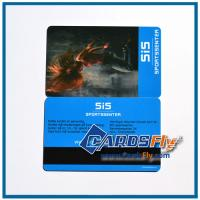 magnetic stripe cards Manufactures