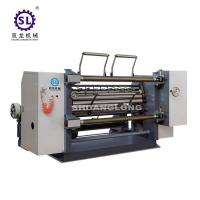 Wholesale Plastic Roll PET Film Slitter Rewinder Machine High Speed 100-200 m/min from china suppliers