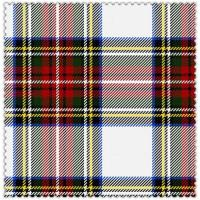 Buy cheap Polyester plaid fabric from wholesalers
