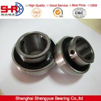 Buy cheap Pillow block bearing insert bearing UC206 from wholesalers